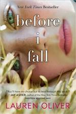 before i fall lauren oliver read online free