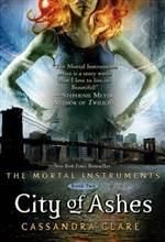 City Of Ashes The Mortal Instruments 2 Cassandra Clare Read Online Free Novels80