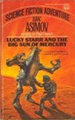 Lucky Starr and the Big Sun of Mercury