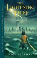 percy jackson book 1 read online free