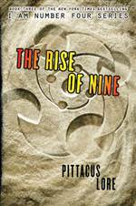 The Rise Of Nine Lorien Legacies 3 Pittacus Lore Read Online Free Novels80