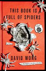 This book is full of spiders online
