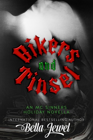 Bikers and Tinsel