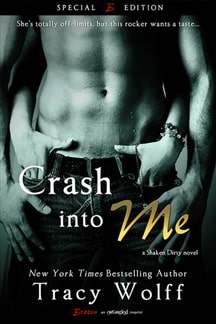 Crash into Me